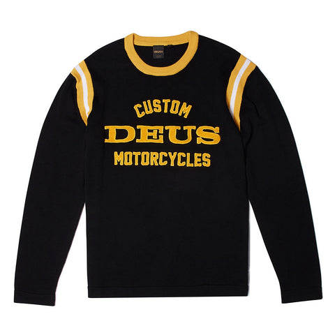 Customs Moto Jersey