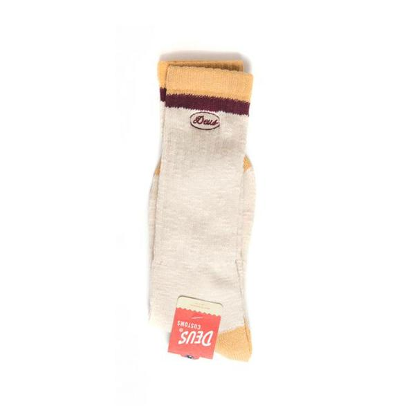 Hunter Socks - Off White