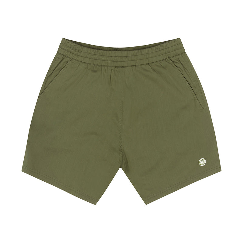 Glide Swimshort - Forest Green