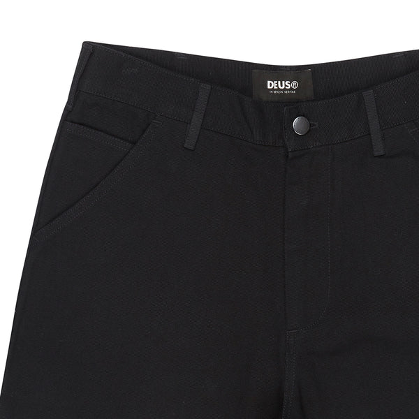Jack mechanics Short - Black