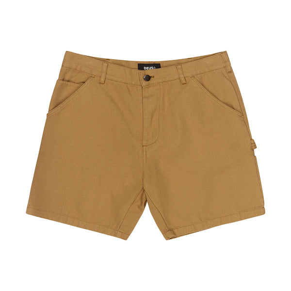 Jack mechanics Short - Driftwood Tan