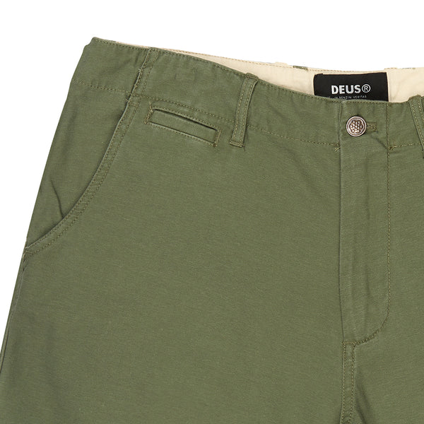 Brooks Military Short - Clover
