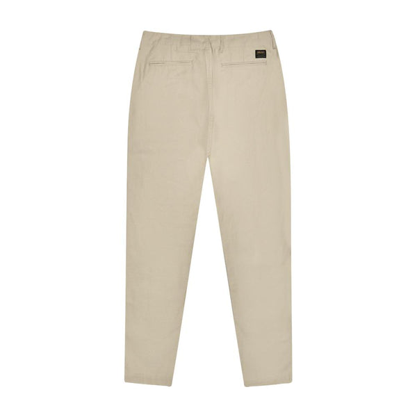 Brooks Military Pant - Safari