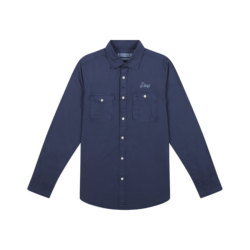 The Wing Shirt - Limoges