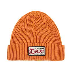 Okay Beanie - Orange
