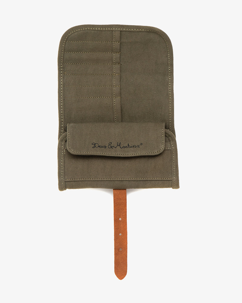 Tool Pouch - Army