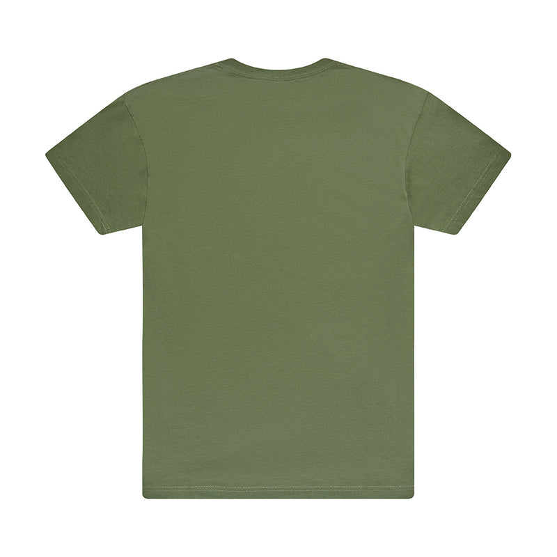 Centi All Caps Tee - Clover