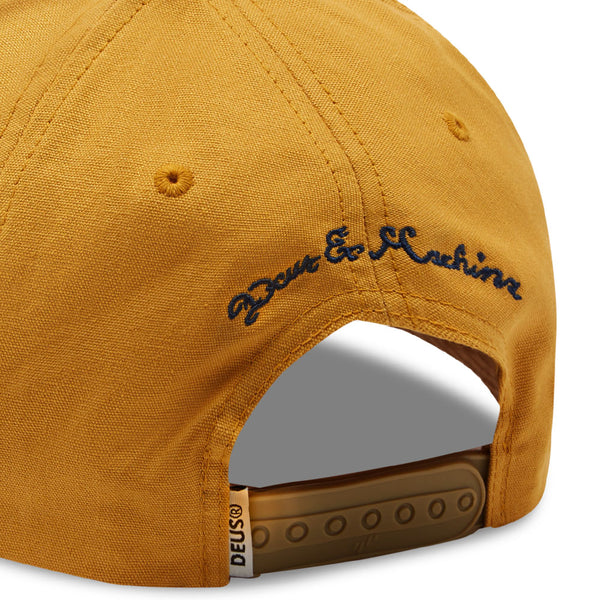 John Lee Trucker - Gold