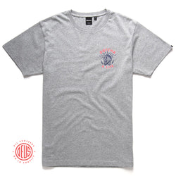 Gotcha 4 Life Foundation - Gotcha Tee - Grey