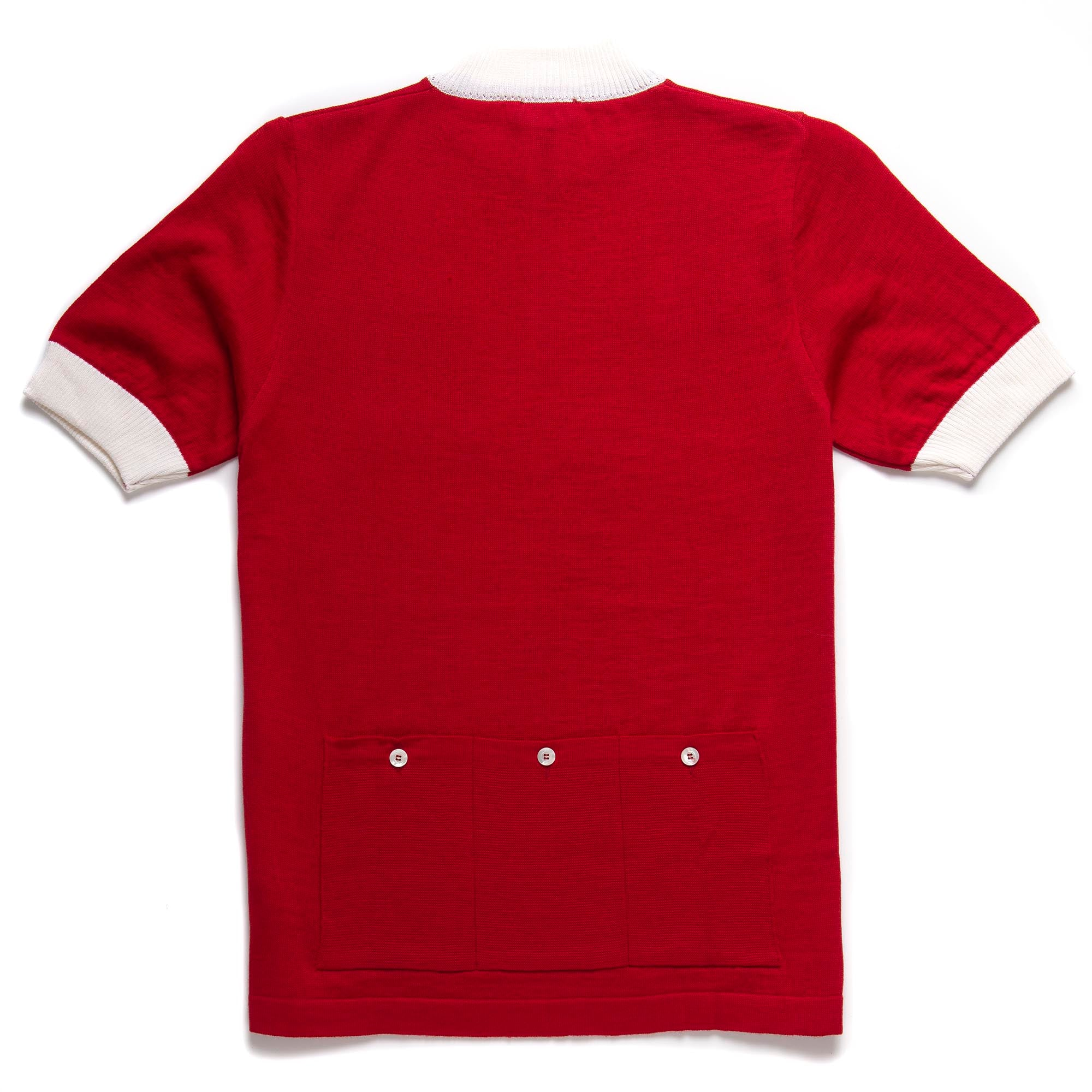 The Harvard Merino Jersey