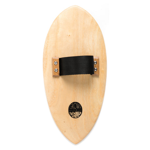 Grown Pintail Handplane - Large