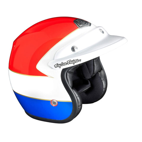 Troy Lee Designs Wing Open Face Helmet