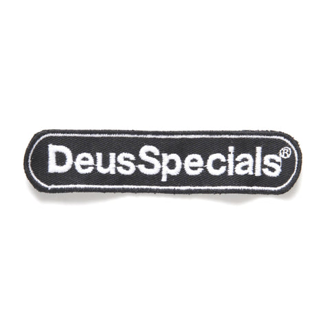 Deus Specials Patch