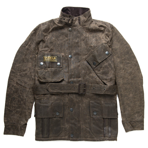 Horace Jacket