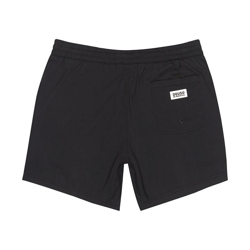 Glide Swimshort - Black
