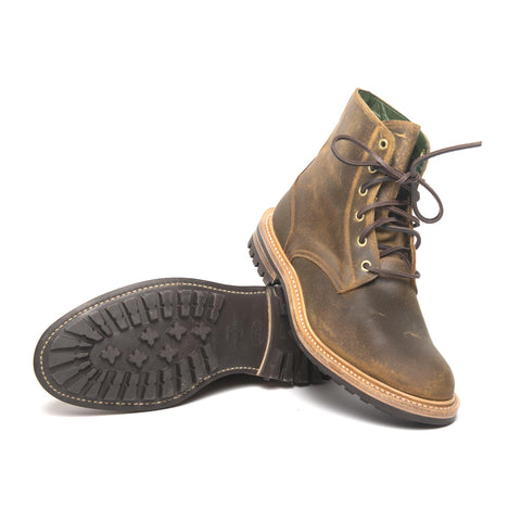 Tricker's Logger Boot