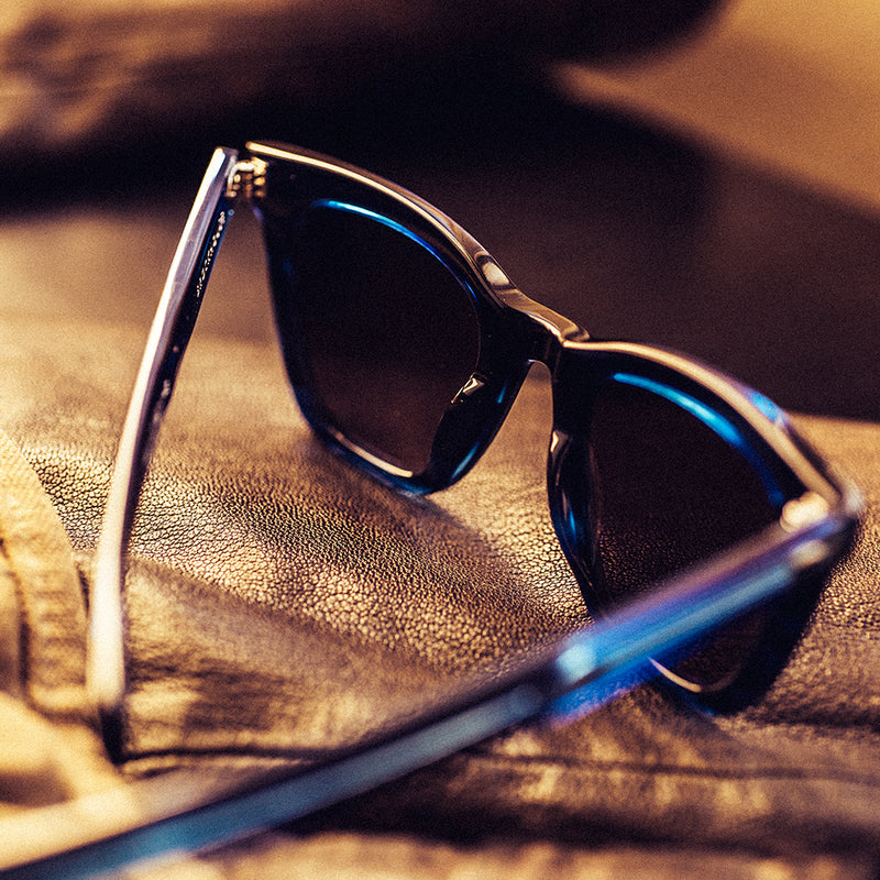 Brockhouse Sunglasses - Acetylene