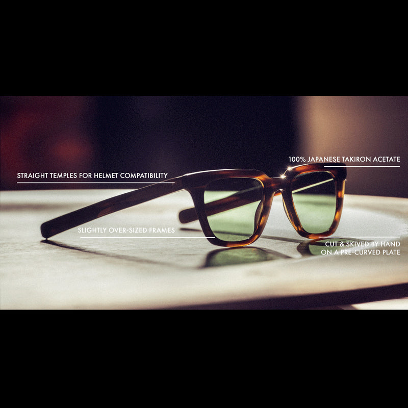 Brockhouse Sunglasses - Black