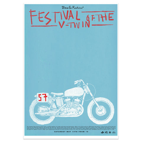 Festival of the V-Twin