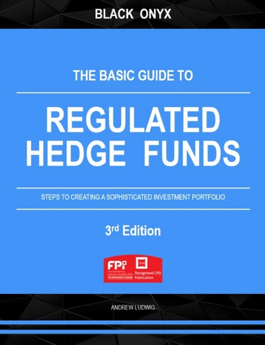 FREE Basic Guide to Hedge Funds - Earn 2 CPD hours