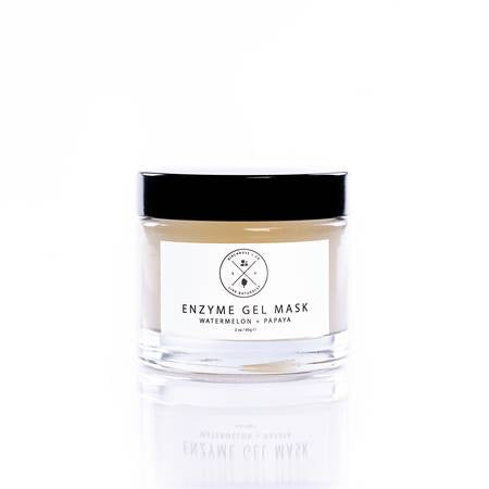 Birchrose & Co Enzyme Gel Face Mask