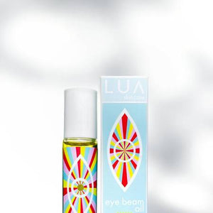 Anti Aging Natural Eye Serum by LUA