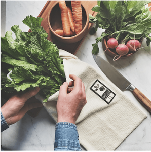 Veji Bag Vegetable Crisper Bag