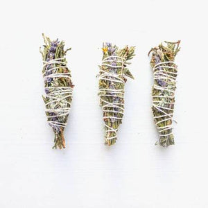 Spirit Guide Cedar Smudge Stick