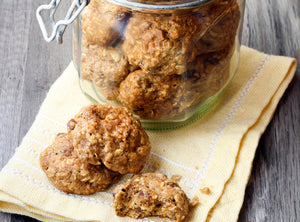 Your 3 Ingredient Cookie! Tone It Up :)