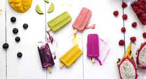 The Most Refreshing Protein Popsicles For Summer