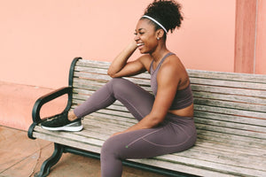 Meet Your Tone It Up Trainer Ariel!