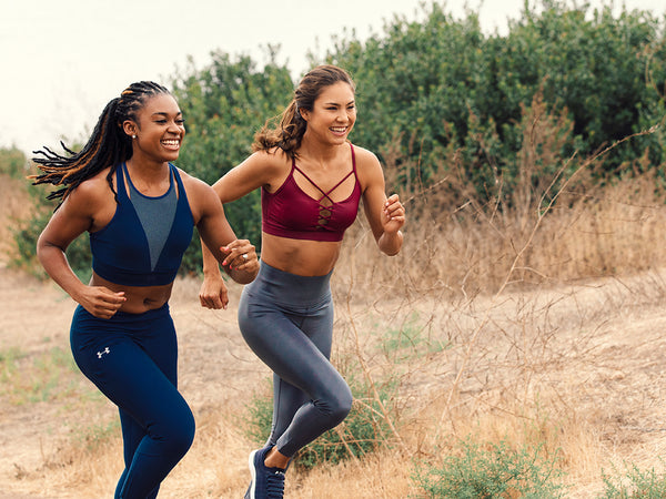 Your Tone It Up Mile Challenge Is Here!