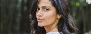 Q&A With Camila Alves McConaughey ~ The Power of Community + Her Wellness Routine