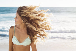 6 Foods For Strong, Long, and Gorgeous Hair