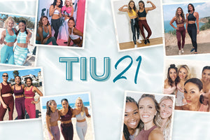 Sneak Peek! TIU21 ~Your NEW 21 Day Fitness Program