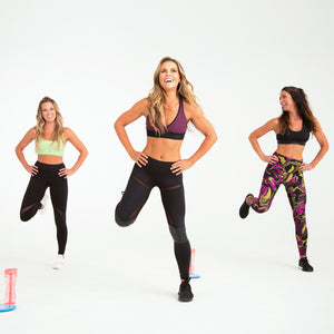 Build A Poppin' Backside With THIS Bombshell Booty Routine!