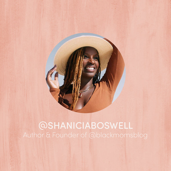 Shanicia Boswell - Black History Month - Tone It Up