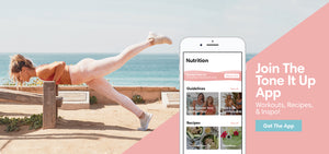 Join the leading fitness app for women. Workouts ranging from HIIT, yoga, barre, and kickboxing.