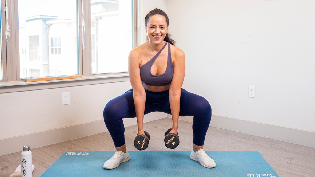 5 Trainer-Backed Tips to Boost Your Strength | Tone It Up