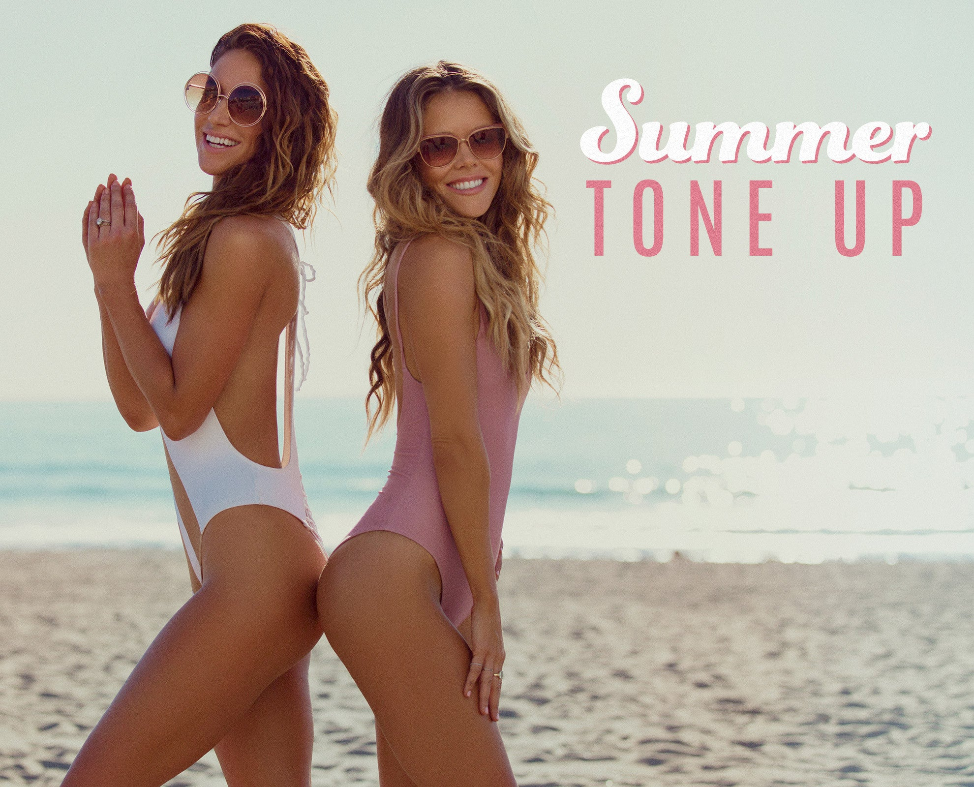Tone It Up Summer Tone Up Sign Up
