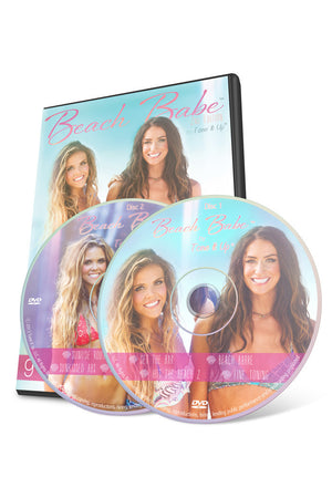 Beach Babe™ 2 DVD + Digital Download - Tone It Up - 2