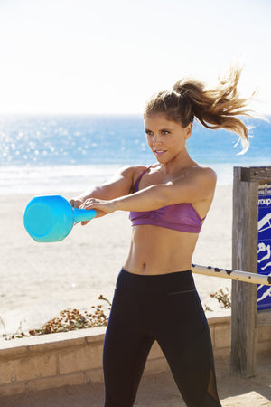 Bombshell Kettlebell - Tone It Up - 1