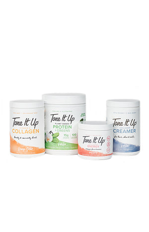 TIU Proteins Plus a Boost!