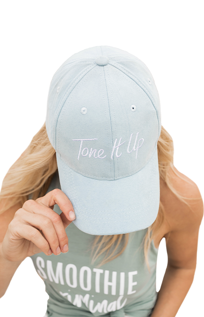 Tone It Up Hat