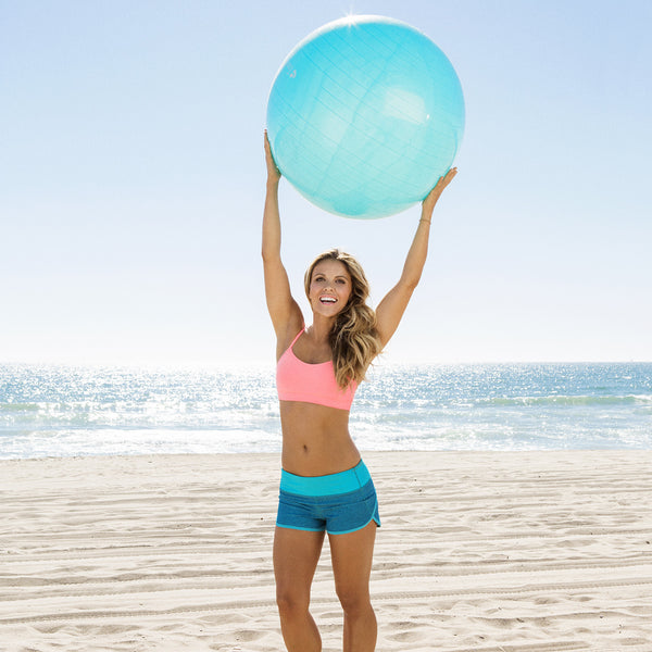 Exercise Ball Tone It Up
