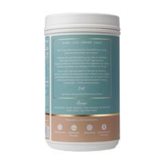 Plant Based Vanilla Protein Powder - 28 Servings