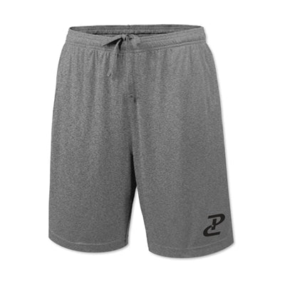 PC Performance Shorts - Grey