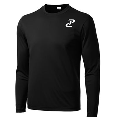Performance Long Sleeve - Black