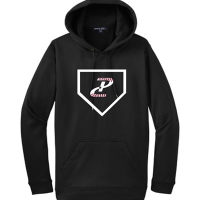 PC Baseball Performance Hoody