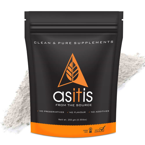 Best L-Arginine Powder for Muscle Building & Endurance